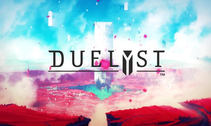Duelyst, Counterplay Games, Bandai Namco, Godfall