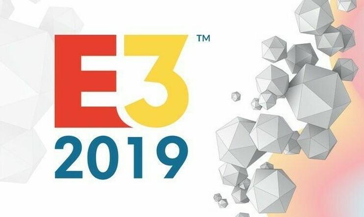 E3 2019 aikataulut