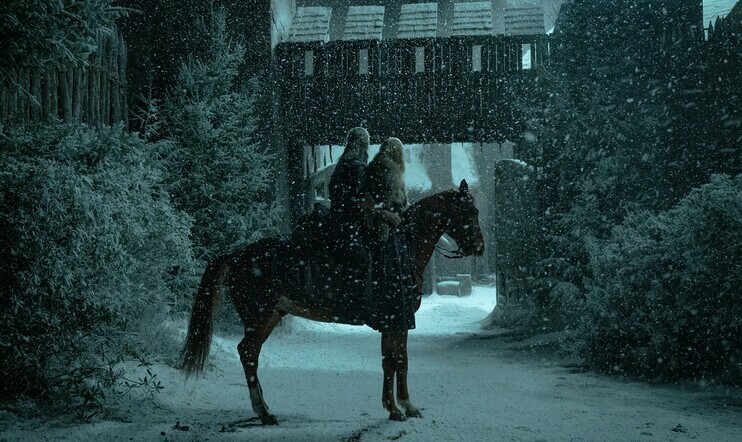 The Witcherin 2. kausi ja animaatioelokuva päivättiin – trailerit julki