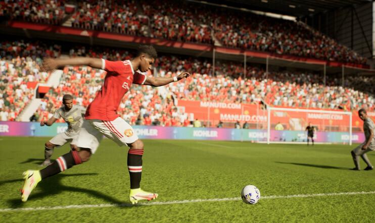 Pro Evolution Soccer, eFootball, Konami, urheilu, julkaisupäivä
