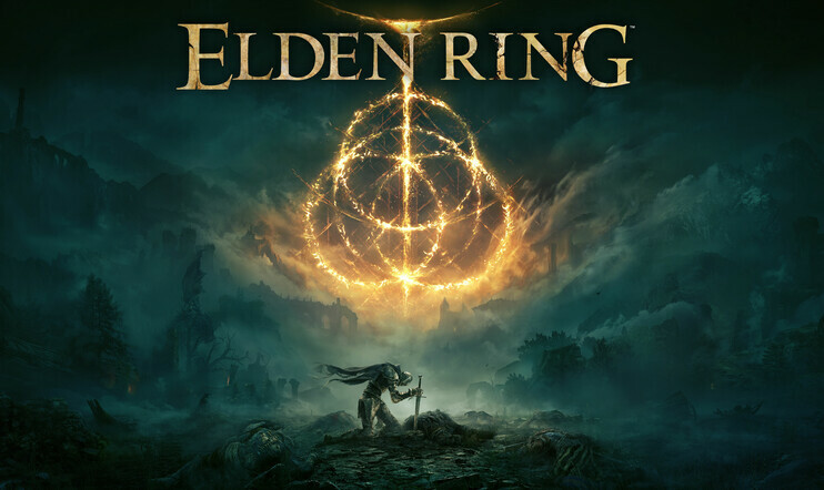 Elden Ring, FromSoftware, Hidetaka Miyazaki, Bandai Namco, George R.R. Martin, Game of Thrones,