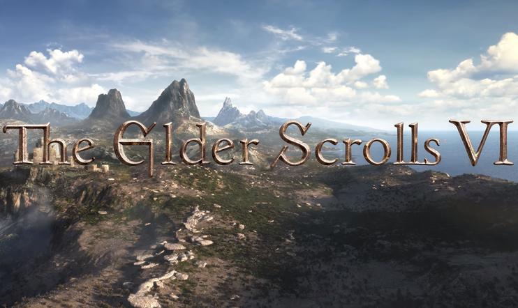 Bethesda: The Elder Scrolls VI -tietoja ei kannata odottaa vielä vuosiin