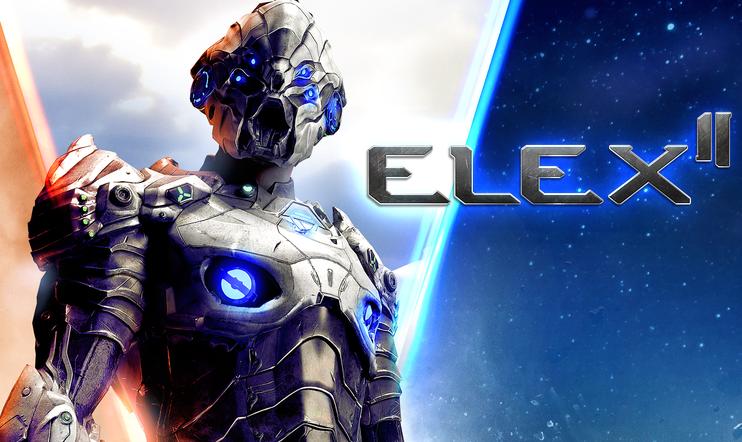 Elex 2, Elex II, THQ Nordic, Piranha Bytes
