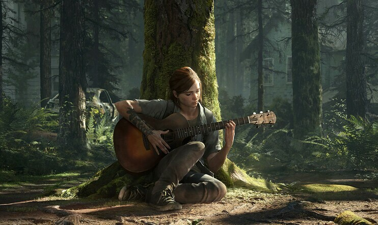pelijulkaisut 2020, The Last of Us, The Last of Us Part II, Sony, PS4, Desperados III, Disintegration