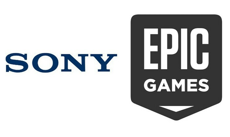 Sony, Epic Games, Tencent
