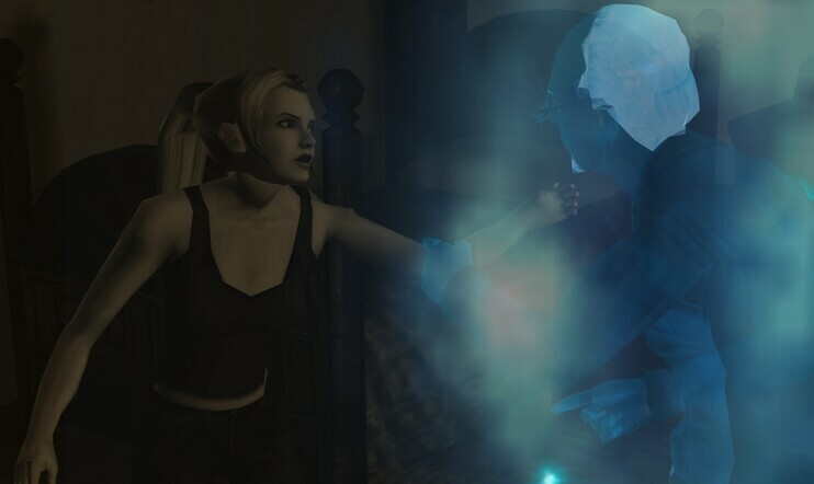 Retrostelussa Eternal Darkness – kauhupeli, joka sai pelaajankin luulemaan seonneensa
