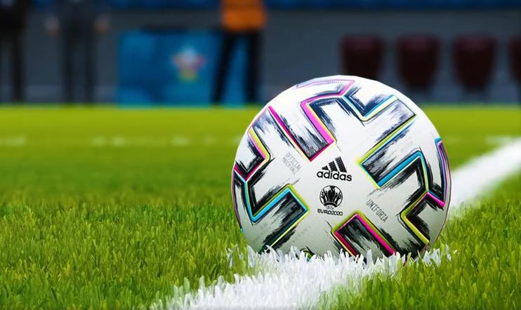 Euro 2020, jalkapallon EM-kisat, urheilu, PES 2020, jalkapallo, EM-kisat