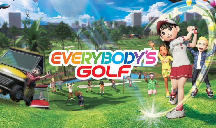 Everybody's Golf -arvostelu