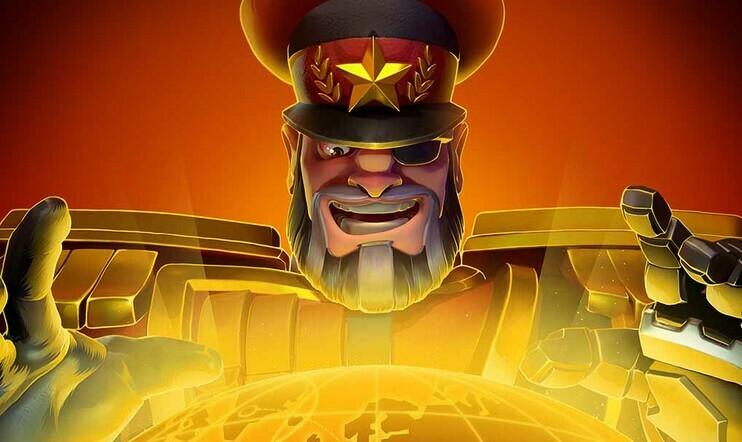 Evil Genius 2, Ivan, Rebellion, Rebellion Developments, strategia, World Domination