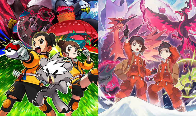 Pokémon, Sword, Shield, Expansion Pass, julkaisupäivä, The Isle of Armor, Crown Tundra, Nintendo, Switch,