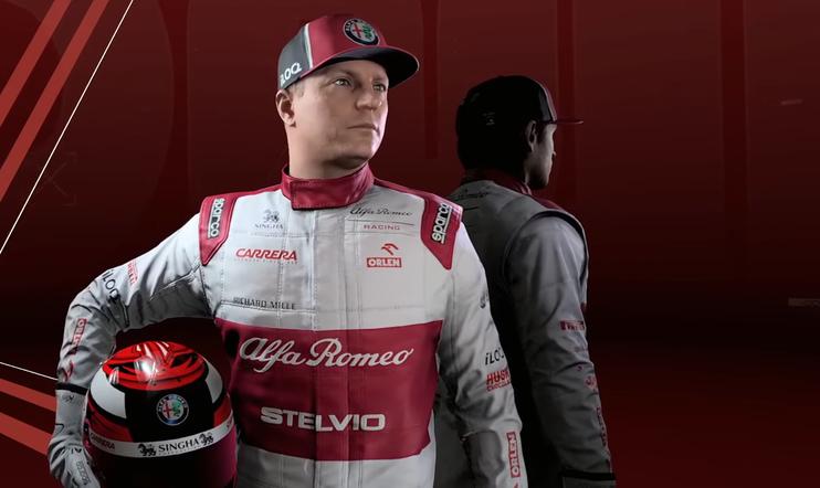 Pelaajan F1-korneri –  F1 2021 tulossa EA:lta ja Codemastersilta, fiilikset kauden avauskisoista