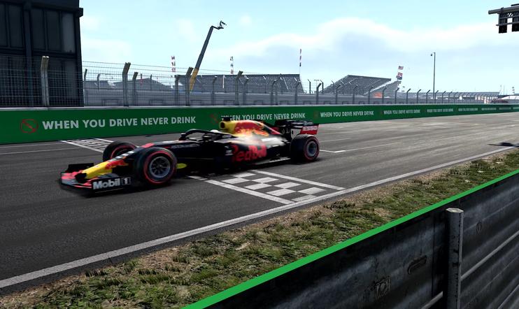 F1 2020, Zandvoort, Hollanti, Codemasters, Alankomaat, F1, Formula 1, ajopeli