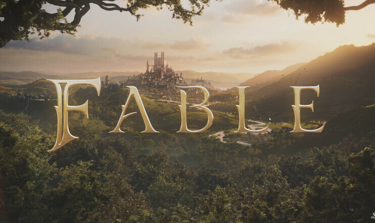 Fable, Playground Games / Xbox Game Studios