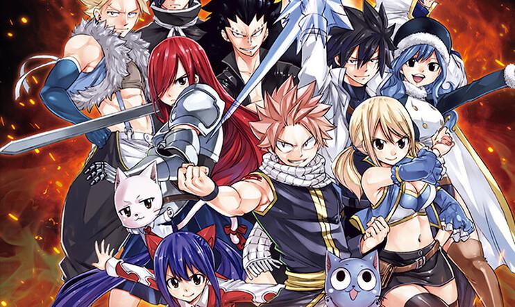 Fairy Tail, Koei Tecmo, 25. kesäkuuta, Gust, Atelier, julkaisupäivä, JRPG