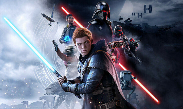 pelijulkaisut 2019, star wars, Jedi: Fallen Order, Pokémon, Sword, Shield