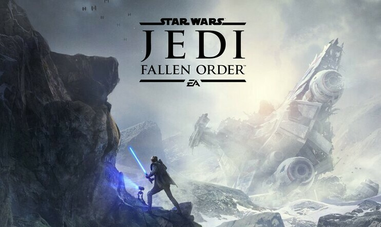 Star Wars Jedi: Fallen Order, star wars, Fallen Order, Tähtien Sota, ea, Respawn Entertainment, ps5, Xbox Series