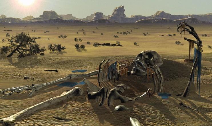 Retrostelussa Fallout – megasarja oli todellinen roolipelilegenda jo syntyessään