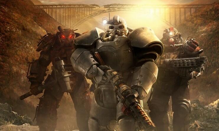 Fallout 76, lemmikit