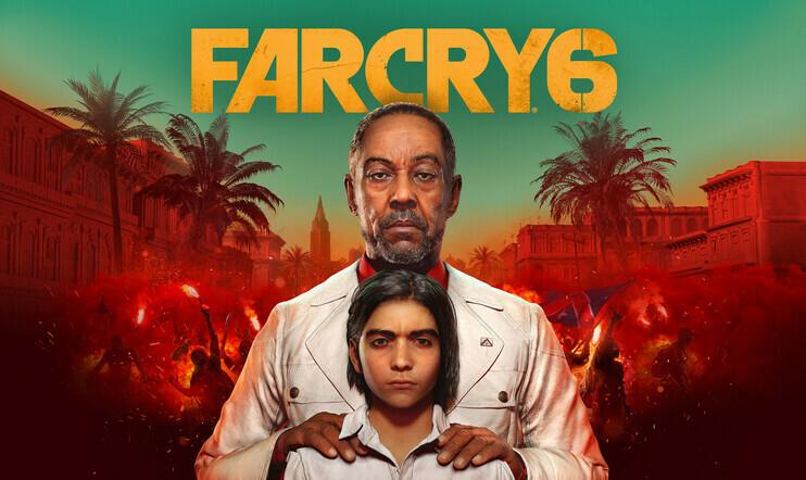 Far Cry 6 sai uuden julkaisupäivän