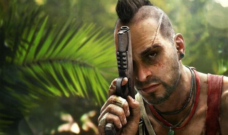 Lukijat ovat puhuneet: Paras Far Cry -peli sarjan pääosista valittiin!