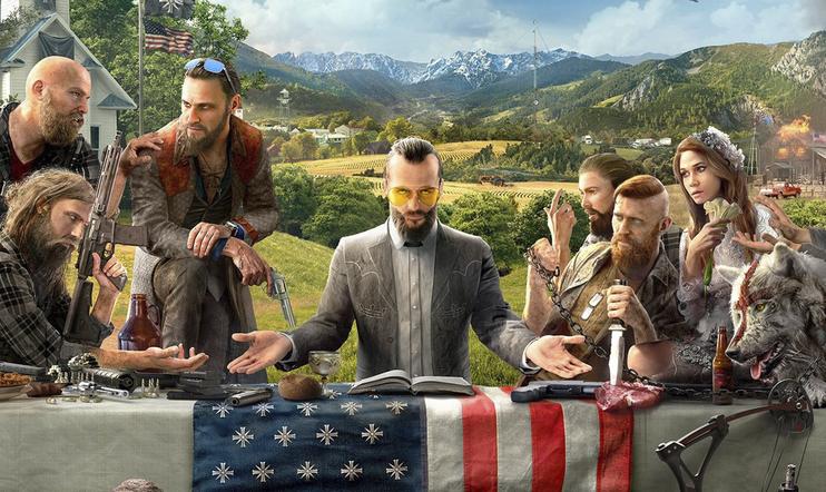 Seuraavan Far Cry -pelin paljastuksen huhuillaan olevan jo nurkan takana.