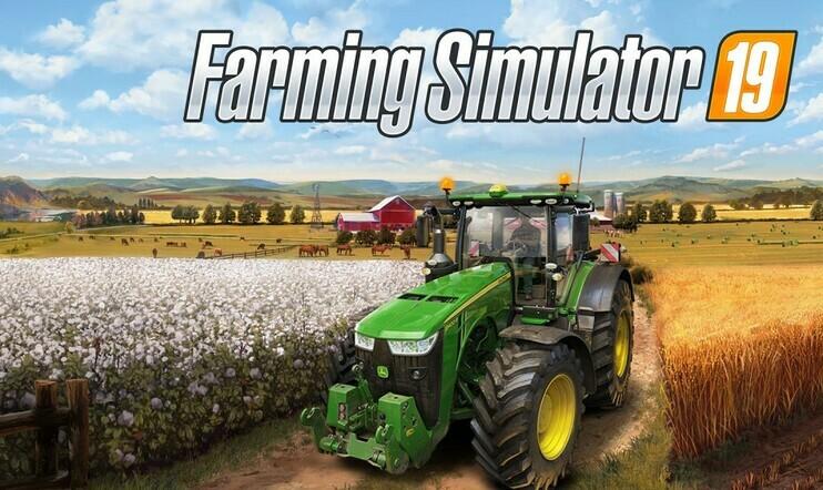 Tomb Raider, Farming Simulator 19, Stadia, Google, Pro,