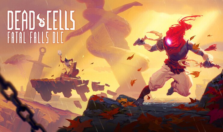 Dead Cells, Motion Twin, Fatal Falls