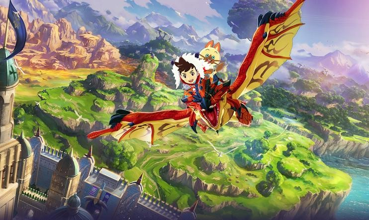 Monster Hunter Stories -arvostelu