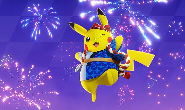 Pokémon Unite, Pokémon, mobiili, iOS, Android, julkaisupäivä, timi studios,