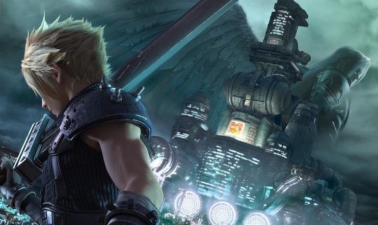 Tiesitkö? Final Fantasy 7:n oli tarkoitus olla etsiväkertomus