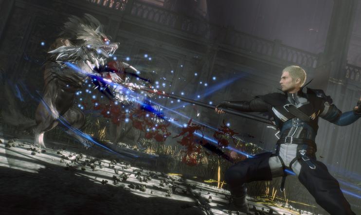 Verta, kaaosta ja ladattava testiversio – Stranger of Paradise: Final Fantasy Origin vahvistettiin Nioh-tekijöiltä