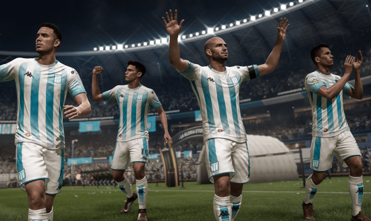 FIFA 20, Copa Libertadores, CONMEBOL, EA Sports, jalkapallo, futis, urheilu, ea, Electronic Arts