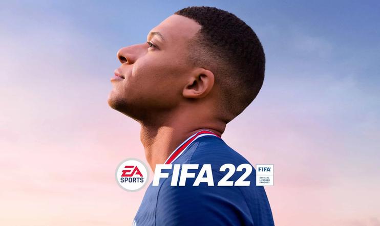 FIFA 22, EA Sports, EA, jalkapallo, FIFA, HyperMotion, urheilu, julkaisupäivä