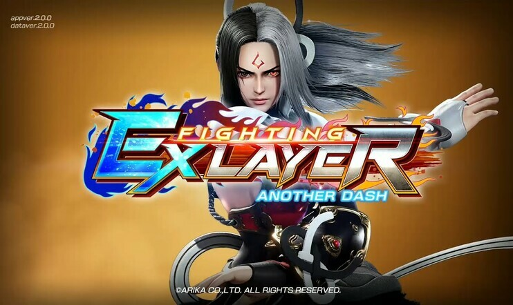 Fighting EX Layer: Another Dash, Fighting EX Layer, Another Dash, taistelu