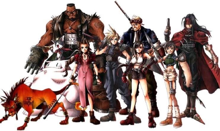 Retrostelu: Olisiko Final Fantasy VII sittenkin se sarjan paras peli?