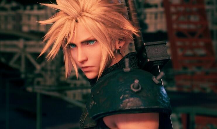 Ensitestissä Final Fantasy VII Remake – legendan paluu vai pyhäinhäväistys?
