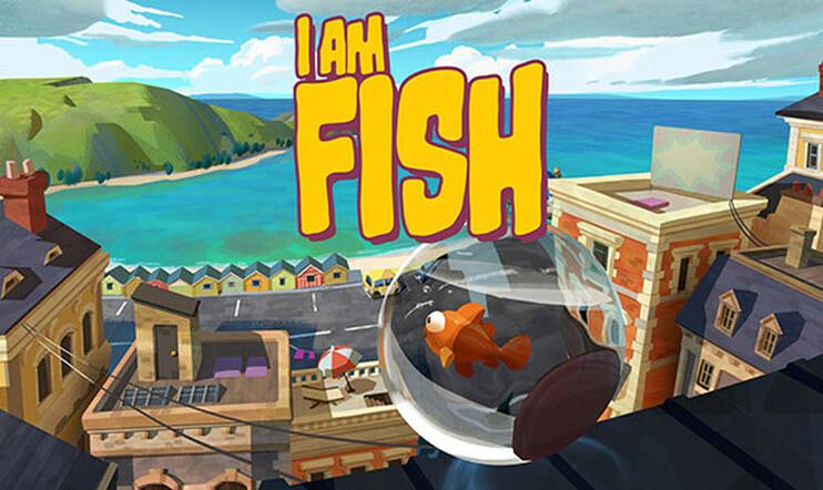 I Am Fish, Bossa Studios