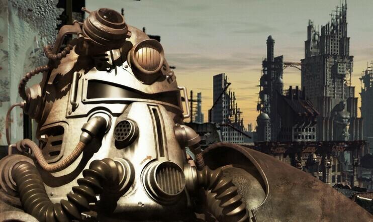 Tiesitkö? Fallout-sarja syntyi lisenssiväännöstä EA:n kanssa