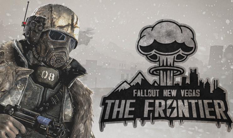 Fallout: New Vegas, The Frontier, modi