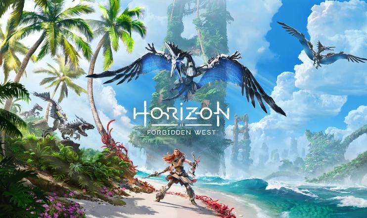 Horizon Forbidden West, Horizon, Forbidden West, 2021, PS5, PlayStation 5, Guerrilla, Guerrilla games
