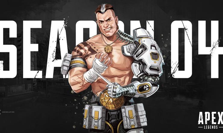 Apex Legends, Respawn Entertainment, Respawn, sisältökausi, Assimilation