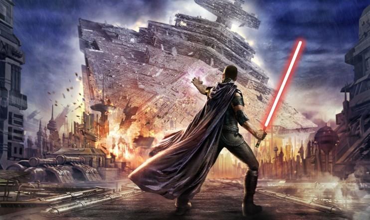 Parhaat Star Wars -pelit kautta aikojen – Voiman valtias, avaruustaisteluiden ässä ja rakettirekikisojen kuningas