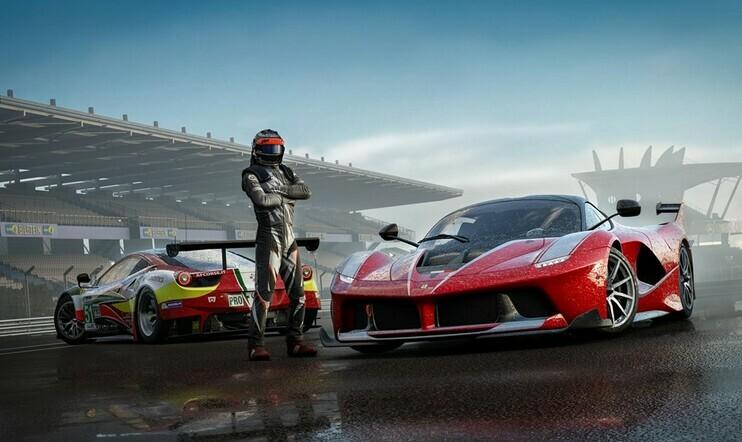 Forza, Forza Motorsport, Forza Motorsport 7, ajopeli, myynti,