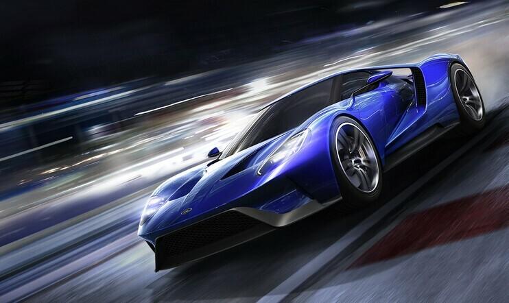 Forza Motorsport 6, forza motorsport, Microsoft, Games with Gold, Turn 10 Studios, ajopeli, myynti, DLC