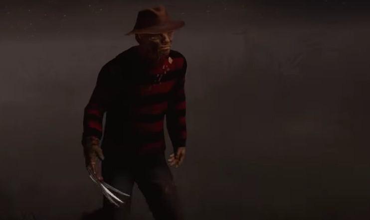 Pelaaja pelaa: Freddy Krueger vainoaa Dead by Daylightia