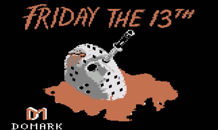 Retrostelussa Friday the 13th – vallankumouksellinen kauhupeli keksi monta uutta ideaa ja vei yöunet