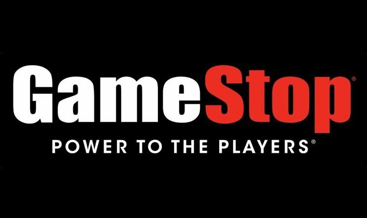 GameStop, pelikauppa, Pohjoismaat, George Sherman