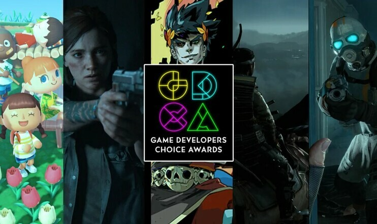 Game Developers Choice Awards 2021