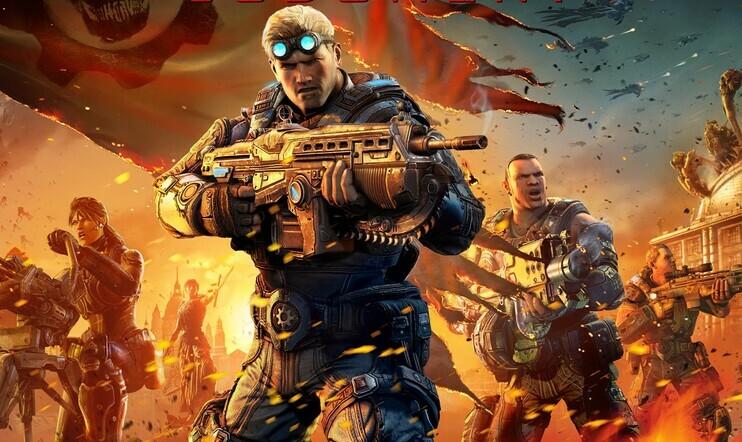 Bulletstorm- ja Gears of War: Judgment -tekijöiltä uusi suurpeli PlayStation 5:lle, Xbox Series X:lle ja pc:lle