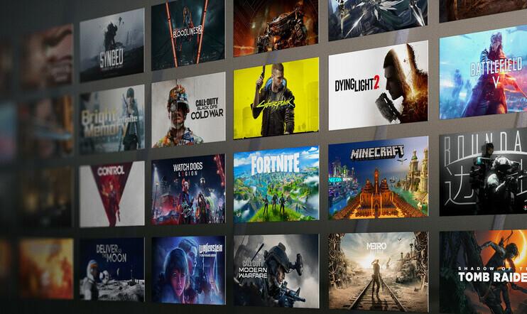 Call of Duty: Black Ops Cold War, Cyberpunk 2077, Fortnite, RTX, Nvidia